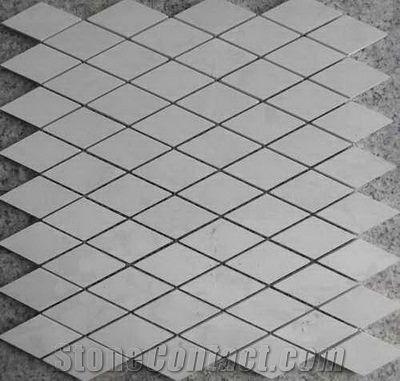Diamond Pattern Mosaic Tiles From China Stonecontact Com