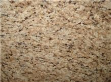 New Venetian Gold Granite Slabs & Tiles, Brazil Yellow Granite