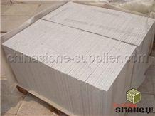 Crystal White Granite Slabs & Tiles, China White Granite