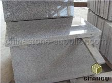 G603 Granite Slabs & Tiles, China Grey Granite