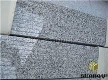 G603 Granite Tile, China Grey Granite