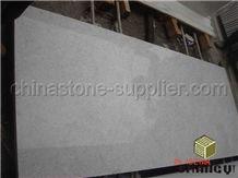 Pearl White Granite Slab, China White Granite