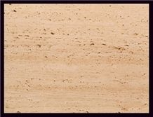 Light Targh Travertine Slabs & Tiles, Iran Beige Travertine