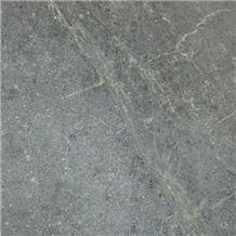 Java Black Soapstone Slabs & Tiles, Brazil Grey Soapstone