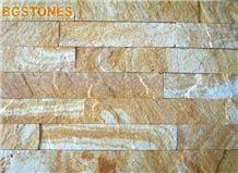 Listel Stone - Quartzite Yellow Sun