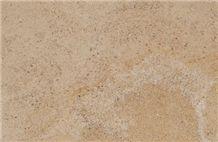 Imperial Beige Marble Slabs & Tiles, Oman Beige Marble