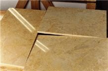 Helicon Gold Marble Tiles