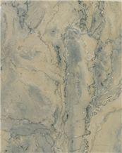 Blue Bravo Marble Tiles & Slabs, Floor Covering Tiles Polished