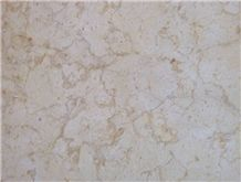 Ajloun Royal Beige Limestone Slabs & Tiles, Jordan Beige Limestone