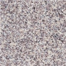 Lushan Pearl Red Granite Slabs & Tiles