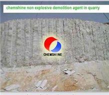 Demolition Chemical