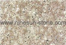 Beige Granite Stone