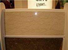 Botticino Venato Marble Slabs, Italy Beige Marble