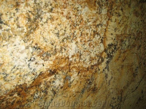 Antique Persia Granite Slabs Tiles Antique Persa Gold