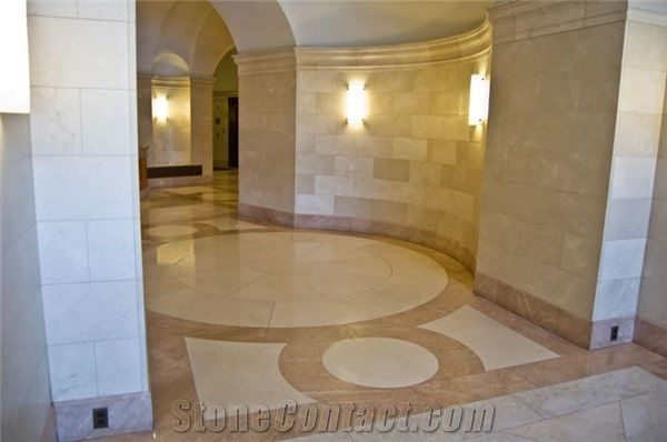 Interior Wall Floor Natural Stone Tiles From United