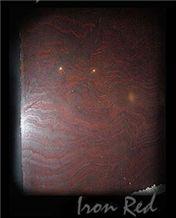 Iron Red Granite Slabs & Tiles, Brazil Red Granite