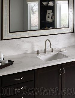 Corian White Marble Countertops From United States