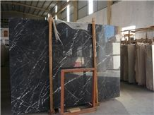 Nero Marquina Slabs, Marquina Marble Slabs, Marble Tiles, Marble Countertops, Walling Tiles, Flooring Tiles