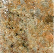 Autumn Gold Granite Slabs & Tiles, Spain Yellow Granite