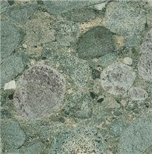 Anaconda Green Granite
