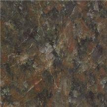 Santa Fe Brown Granite