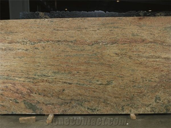 Lady Dream Granite : Lady dream granite slabs from united states