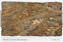 Crema Bordeaux Granite Slabs & Tiles