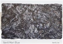 Mari Blue Granite Slabs & Tiles, Brazil Blue Granite