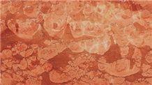 Rosa Verona Asiago Marble