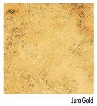 Jura Gold Limestone Slabs & Tiles