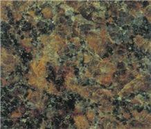 Royal Mahogany Granite Slabs & Tiles, United States Brown Granite