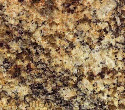 Juparana Gold Granite Slabs Tiles Brazil Yellow Granite
