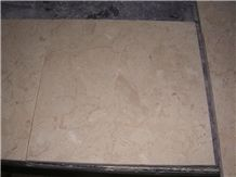 Crema Nuova Marble Slabs & Tiles, Turkey Beige Marble