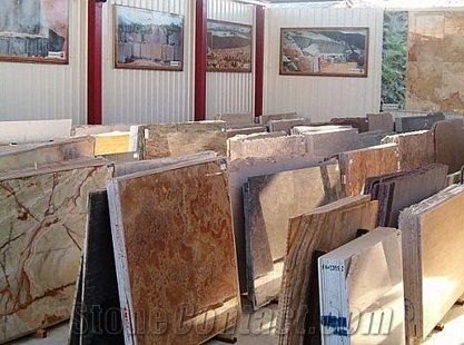 Wide Selection Marble Granite From