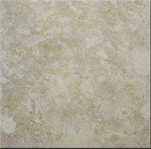 Jerusalem Gold Grey Limestone Slab & Tile