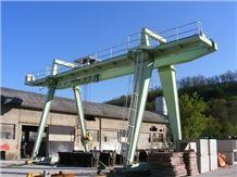 Gantry Crane 10T Year 2002