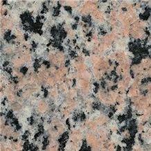 Salmon Pink Granite Slabs & Tiles, Brazil Pink Granite