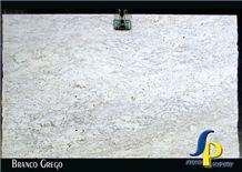 Branco Grego Granite Slabs