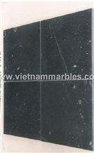 Vietnam Blue Stone Polished Slabs & Tiles, Viet Nam Grey Blue Stone
