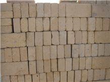 Tumbled Limestone Brick, Building Stones, Walling Tiles,