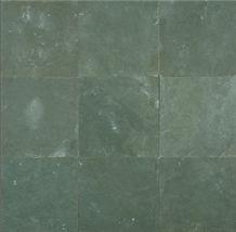 Jade Green Slate Slabs & Tiles
