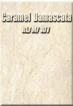 Caramel Damascata Marble Slabs & Tiles