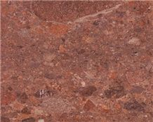 Bordeaux Terracotta Granite Slabs & Tiles, Brazil Red Granite