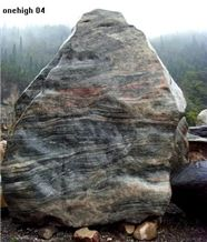 Granite Garden Stone Rocks