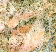 Juparana Champagne Original Granite