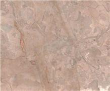 Marble Crema Leopardo Beveled