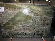 Cactus Green Granite 2cm