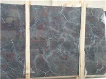 Nero Africano Marble Slabs & Tiles, Black Marble Turkey Tiles & Slabs