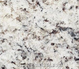 Marfim White Blanco Marfim Granite From Canada