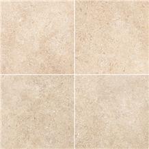 Seashell Limestone Slabs & Tiles, Turkey Beige Limestone